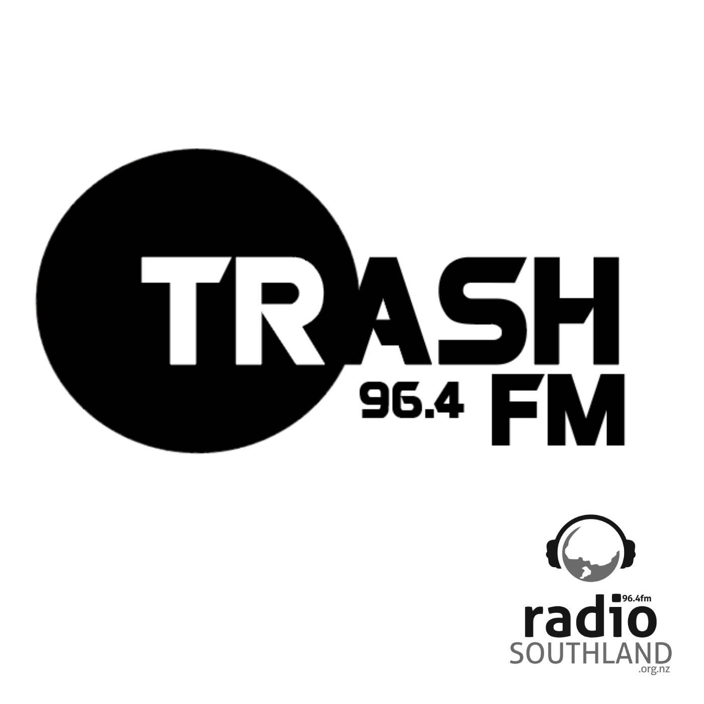 Trash FM - Georgetown Barbers